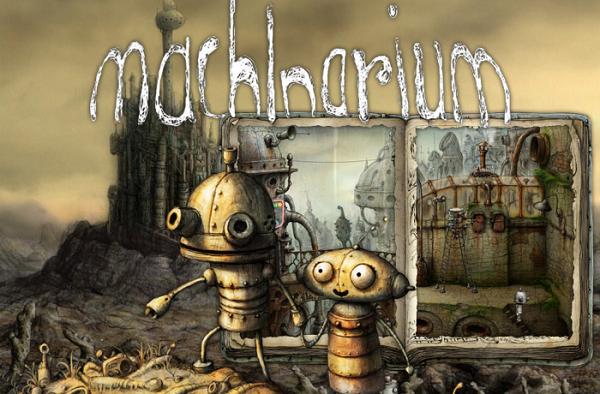 Machinarium скачать на компьютер