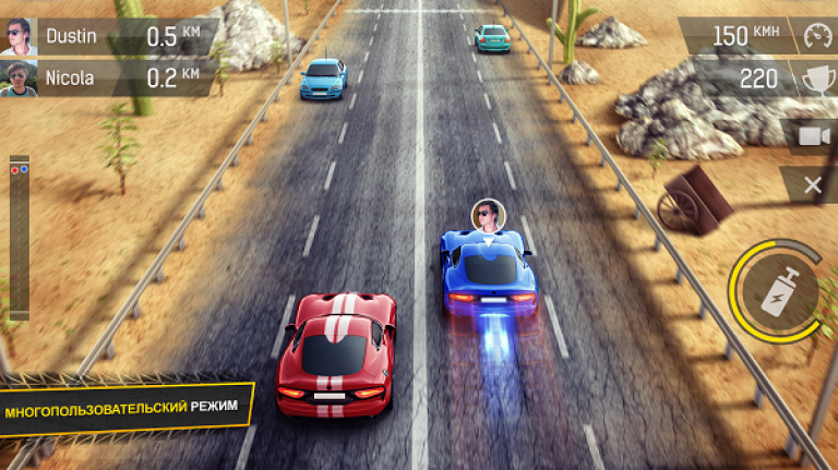 Top Free in Racing - Android Apps on Google Play