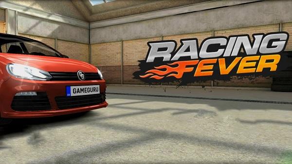 Racing Fever скачать на компьютер