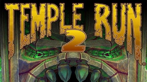 Temple Run 2 скачать на компьютер