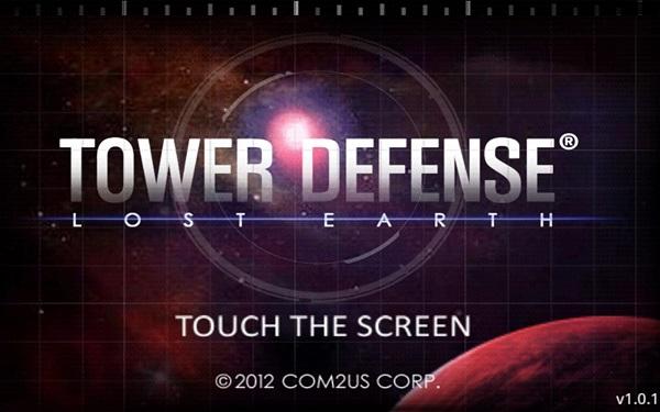 Tower Defense скачать на компьютер