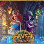Warspear Online скачать для компьютера