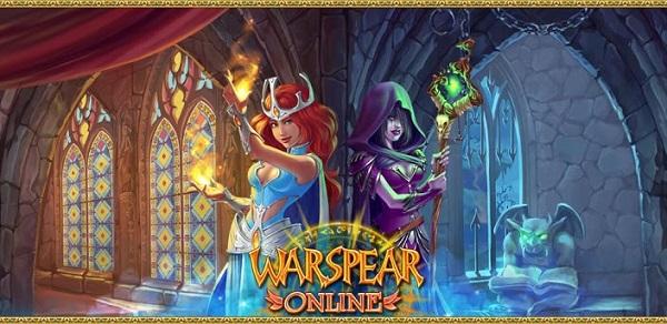 Warspear Online скачать на компьютер