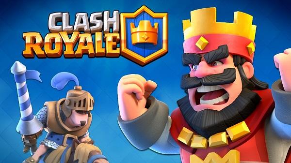 Clash Royale скачать для компьютер