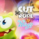 Cut the Rope: Magic скачать для компьютера