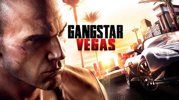 Gangstar Vegas скачать на компьютер