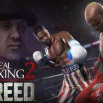 Real Boxing 2 Creed скачать для компьютера