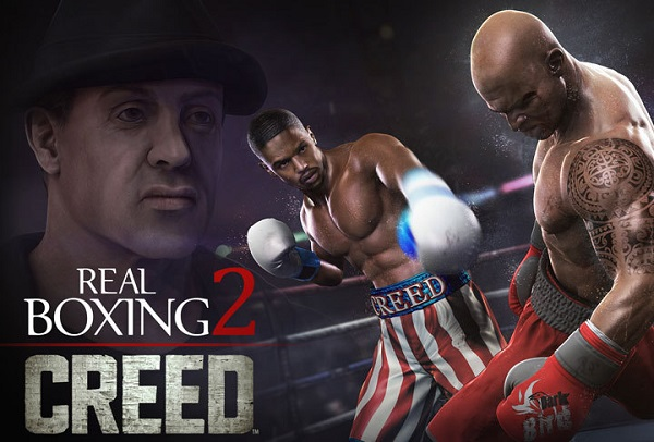 Real Boxing 2 Creed скачать на компьютер
