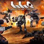 Walking War Robots скачать для компьютера