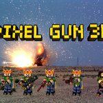 Pixel Gun 3D скачать для компьютера