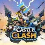 Castle Clash скачать для компьютера
