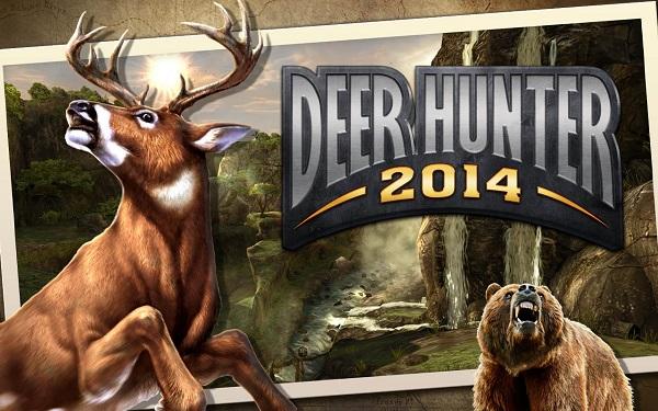 Deer Hunter 2014 скачать на компьютер