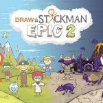 Draw a Stickman: EPIC 2 скачать для компьютера