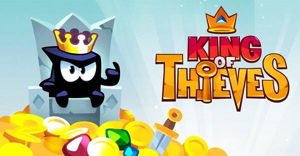 King of Thieves скачать на компьютер