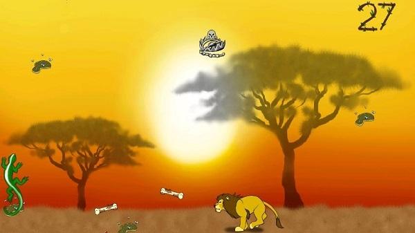 Король Лев скачать апк файл