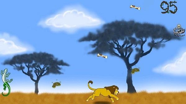 Король Лев скачать без смс