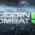 Modern Combat 5 скачать для компьютера