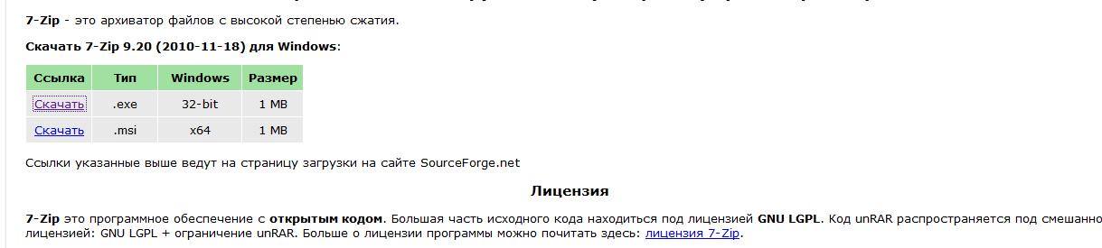 Как разархивировать файл zip на компьютере