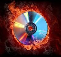Как записать фильмы на диск бесплатно