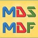 Чем открыть файлы mdf/mds