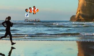 ClownFish ярлык