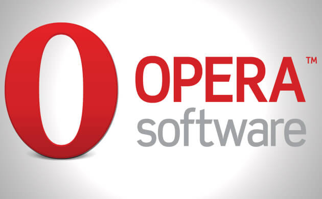 Не работает Опера