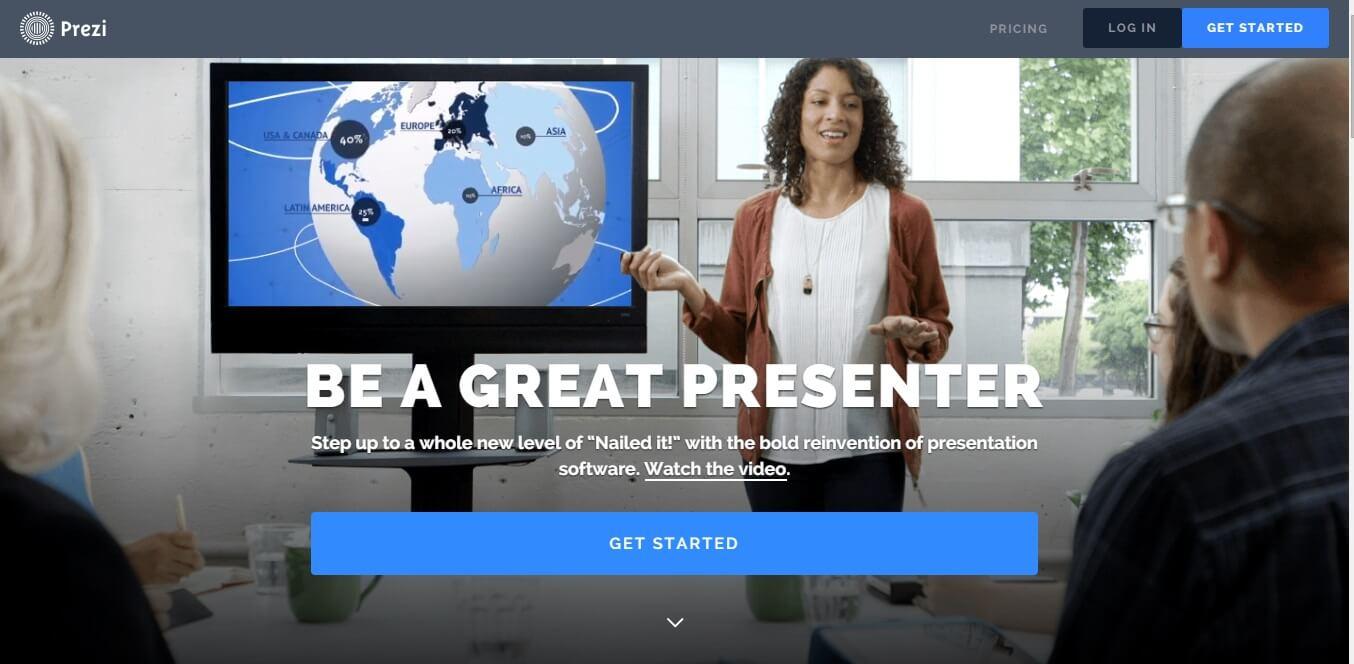 Как сделать презентацию без программы PowerPoint?