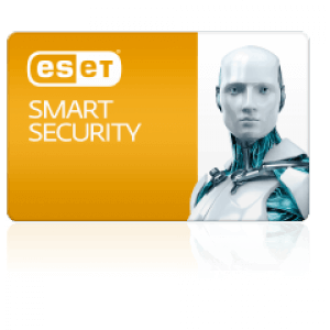 Антивирус eset smart security 7