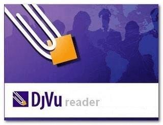Скачать djvu reader для компьютера