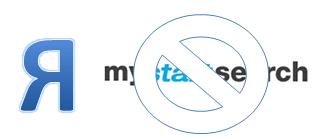 Как удалить mystartsearch с компьютера?