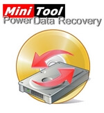 Power Data Recovery - программа