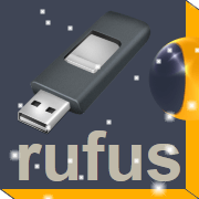 Rufus программа