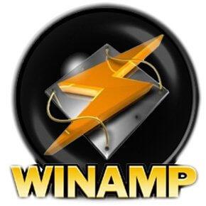 Программа Winamp