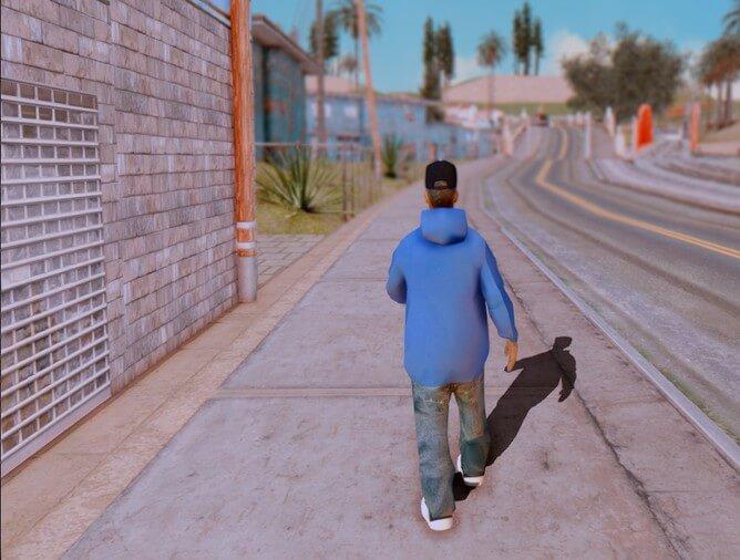 Bass dll для GTA San Andreas скачать