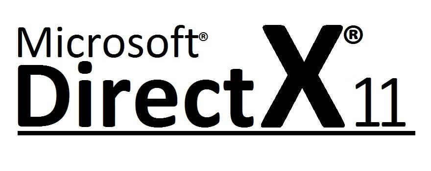 Directx на Windows 10