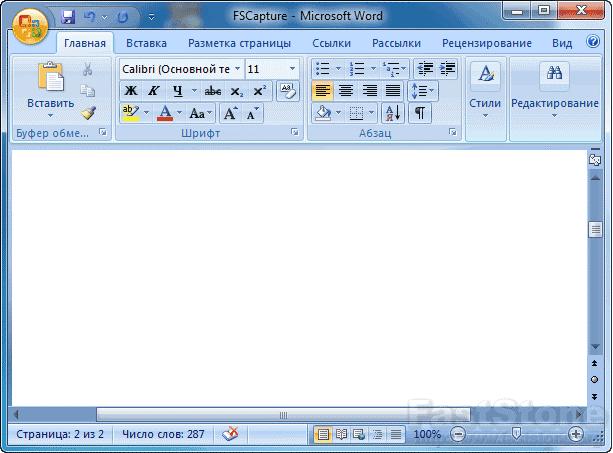 Программы для снятия скраншотов