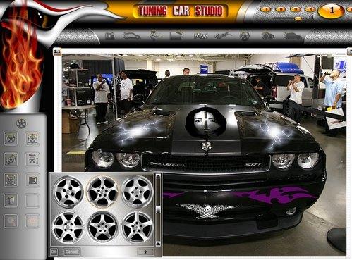 Программа для тюнинга авто видео тюнинг автомобилей тойота селика