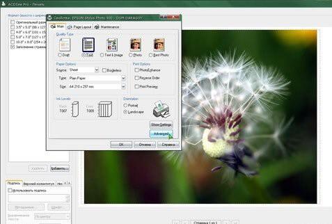 Скачать бесплатно программу для принтера Canon