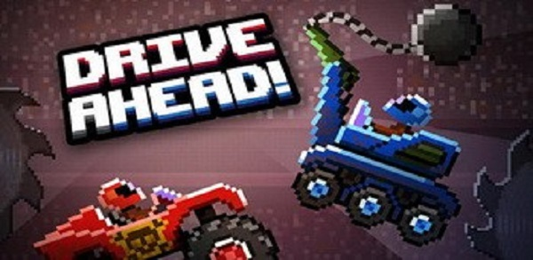 Drive_ahead! Скачать на компьютер