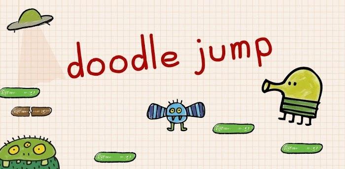 Игра Doodle Jump