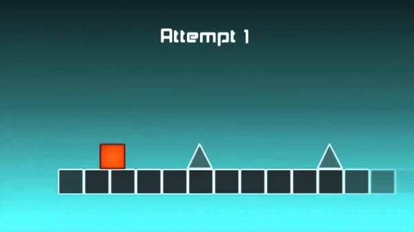 The Impossible Game скачать для компьютера