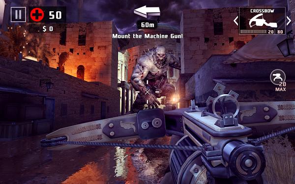 Dead Trigger 2 скачать без регистрации