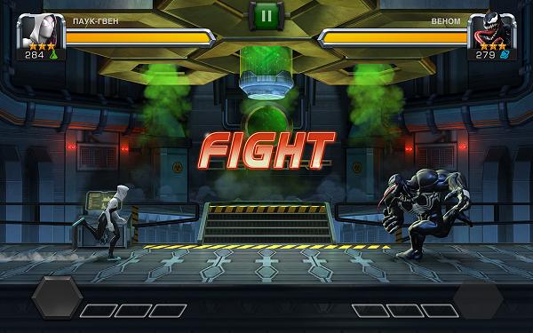 Marvel Битва чемпионов скачать