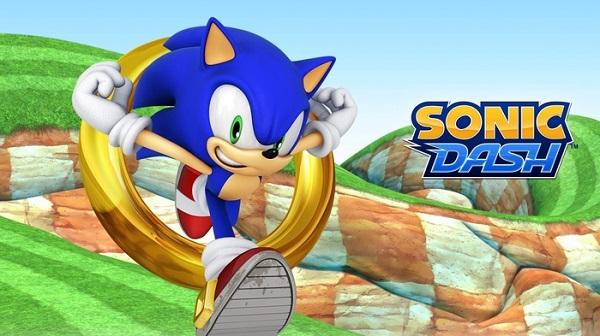 Sonic dash скачать на компьютер
