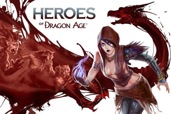 Heroes of Dragon Age скачать на компьютер