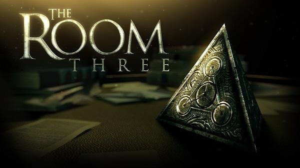 The Room Three скачать на компьютер