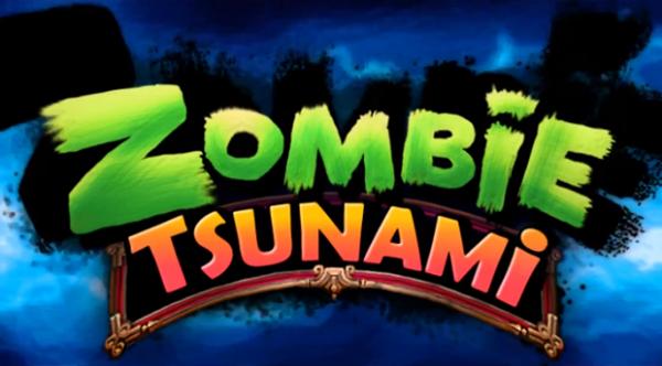 Zombie Tsunami скачать на компьютер