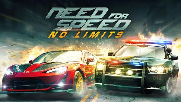 Need For Speed No Limits скачать на компьютер