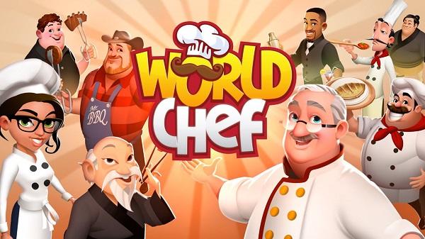 World Chef скачать на компьютер