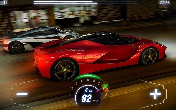 CSR Racing 2 скачать бесплатно